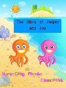 The Story of Jasper and Joy