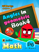 Angles in geometric figures - P6 - Book 4