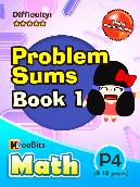 Problem Sums - P4 - Book 1