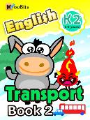 Transport - K2 - Book 002