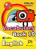 Vocabulary - Primary 1 - Book 19