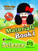 Materials - P3 - Book 1