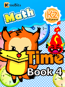 Time - K2 - Book 4