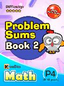 Problem Sums - P4 - Book 2