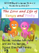 The Love and Life of Tangy and Pinky
