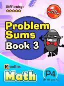Problem Sums - P4 - Book 3