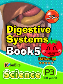 Digestive Systems - P3 - Book 5