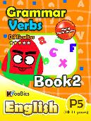 Grammar - Verbs - Primary 5 - Book 2