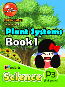 Plant Systems - P3 - Book 1