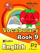 Vocabulary - Primary 2 - Book 9