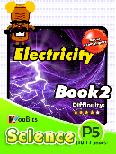 Electricity - Primary 5 - Book 2