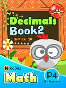 Decimals - P4 - Book 2