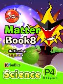 Matter - P4 - Book 8