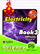 Electricity - Primary 5 - Book 3