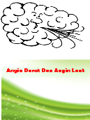 Angin Darat & Angin Laut