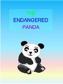 The endangered panda