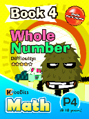 Whole Numbers - P4 - Book 4