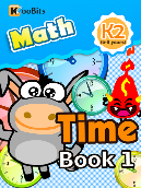 Time - K2 - Book 1
