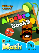 Algebra - P6 - Book 9