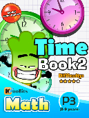 Time - P3 - Book 2