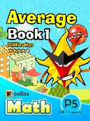 Average - P5 - Book 1
