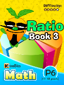Ratio - P6 - Book 3