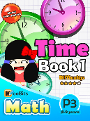 Time - P3 - Book 1