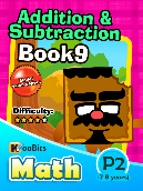 Addition & Subtraction - P2 - Book 9