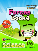 Forces - Primary 6 - Book 4