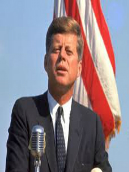 Karier John F Kennedy