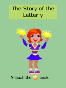 The Story of the Letter y