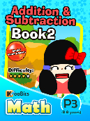 Addition & Subtraction - P3 - Book 2