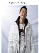 Biography of Jeremy Lin