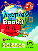 Magnets - P3 - Book 3