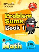 Problem Sums - P5 - Book 1