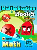 Multiplication - P3 - Book 5