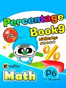 Percentage - P6 - Book 9