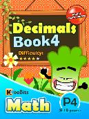 Decimals - P4 - Book 4