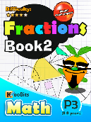 Fractions - P3 - Book 2