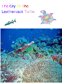 The Cry Of The Leatherback Turtle