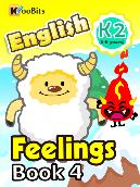 Feelings - K2 - Book 004