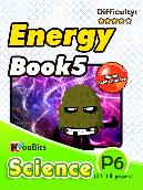 Energy - Primary 6 - Book 5