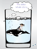 The killer whale story