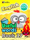 Useful Words - K2 - Book 017