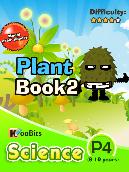 Plants - P4 - Book 2