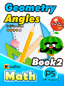 Geomtry - Angles - P5 - Book 2
