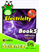 Electricity - Primary 5 - Book 5