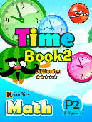 Time - P2 - Book 2