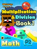 Multiplication & Division - P2 - Book 1