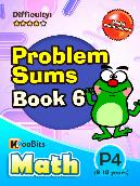 Problem Sums - P4 - Book 6